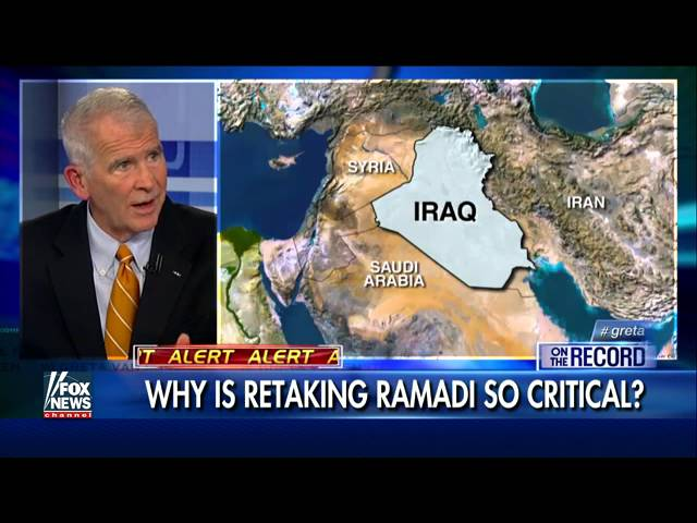 Why recapturing Ramadi from ISIS is important