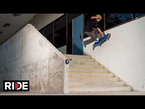 Hugo Lagunas Skate Juice 2 Full Part