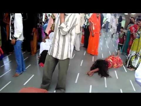 Miracles at Roza E Hazrat Ali AS Hussain Tekri Shaif Jaora
