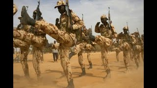 Nigerian Army Morale High Remix