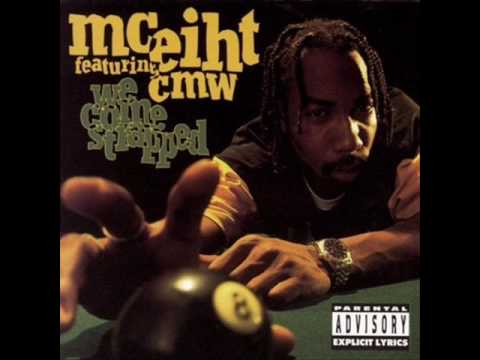MC Eiht - Nuthin' But Tha Gangsta