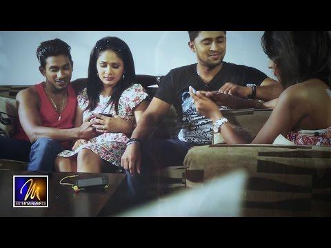 Mage Hithata Lanwala - Prageeth Chandana - MEntertainments
