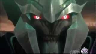 Skillet-Collibe Transformers Prime