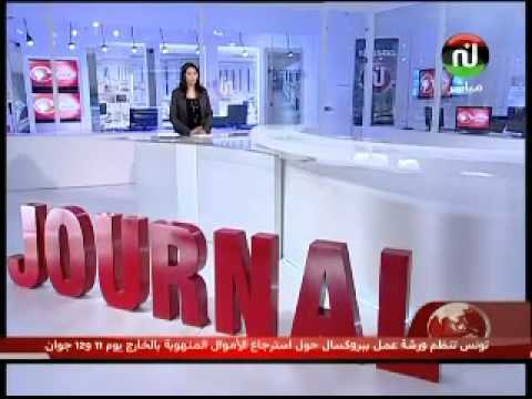 Les News du Samedi 9 Juin 2012