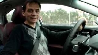 Тест-драйв Hyundai Sonata (март 2011 года)