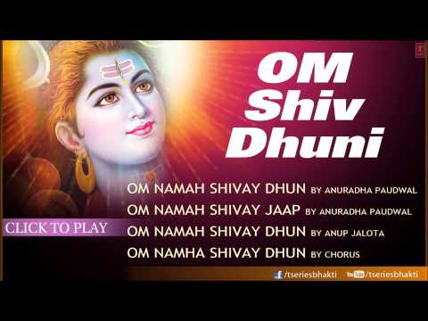 Shiv Dhuni By Anuradha Paudwal, Anup Jalota I Full Audio Song Juke Box video