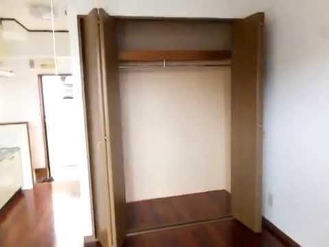 那覇市安謝 1ルーム 3.4万円 アパート