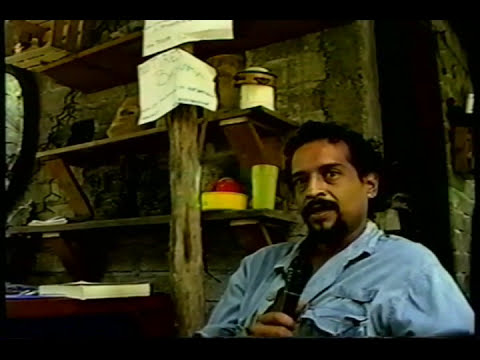 temazcal la yerbabuena documental