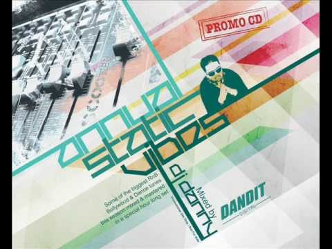 Nonstop Bollywood Club Mix 2012 (ASV Mixtape) - DJ Danny Dandit...