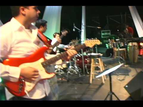 Gadiel Espinoza LIVE!!! (2004)