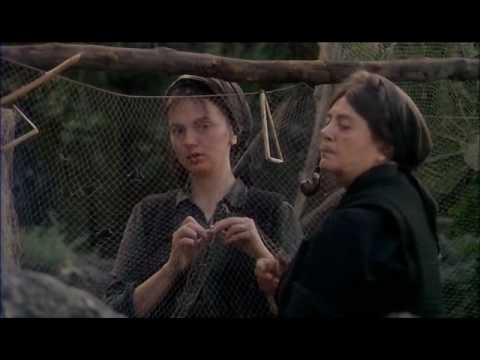 Savina Geršak u filmu Čudo neviđeno