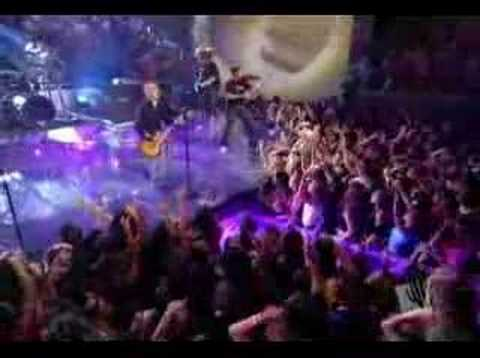 Yellowcard - Only One (Live On Pepsi Smash)