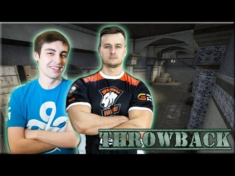 PaszaBiceps Throwback #22 - Matchmaking With summit, shroud, just9n ( 2014 10 15 )