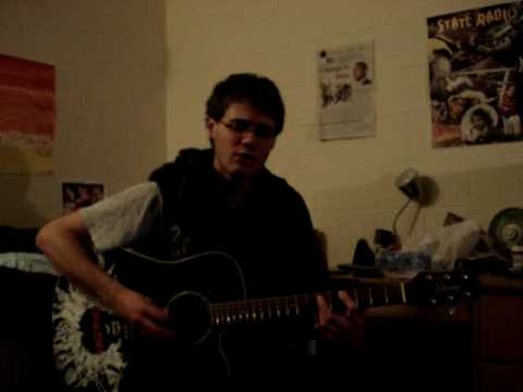 State Radio - Good Graces (Cover)