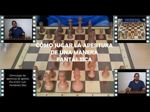 Ajedrez en español. Cómo jugar las aperturas de ajedrez. Trucos para principiantes