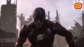 Download Lagu Alan Walker New (Injustice) DC Heroes Battle Video Animation Gratis STAFABAND