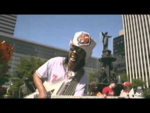 Tracey Johnson Show 5-30-2012 - Cincinnati The City That Sings