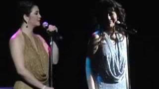 Watch Regine Velasquez Sharing The Same Dreams video