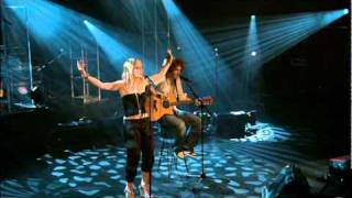 Watch Natasha Bedingfield Scientist video