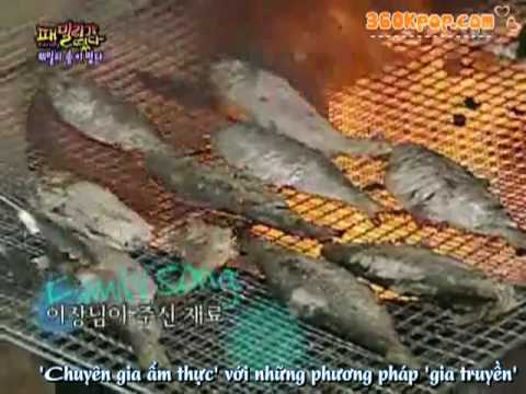 [360kpopVietsub]Family song Family Outing