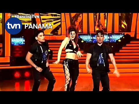 Presentación Irene Nuñez Ganadora de Dancing With The Stars 2015
