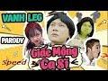 Giấc Mộng Ca Sĩ ( Parody ) - Vanh LEG (Speed x4): Edit by KhoaMC thumbnail