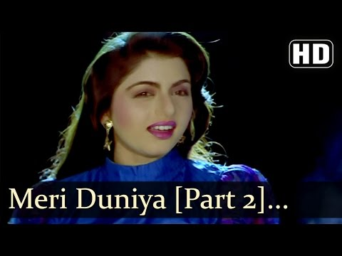 Payal - Meri Duniya Me Aana - Kumar Shanu - Sadhna Sargam