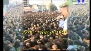 Hiluf Alemu  Tigrigna music