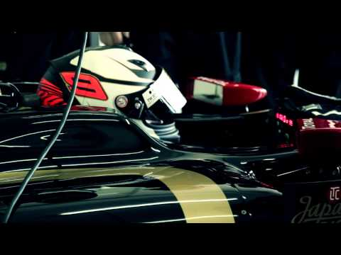 One team, one commitment; Lotus F1 Team and Kimi Räikkönen reveal all