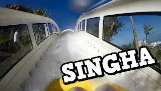 download lagu Siam Park - Singha New Ride 2015 Onride Pov gratis