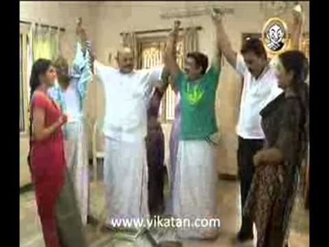 Thendral With Nadswaram Title Songs video