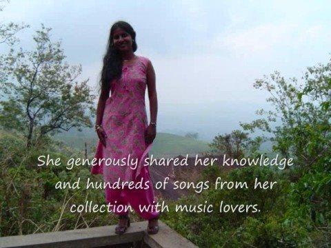 Tribute To Priya video