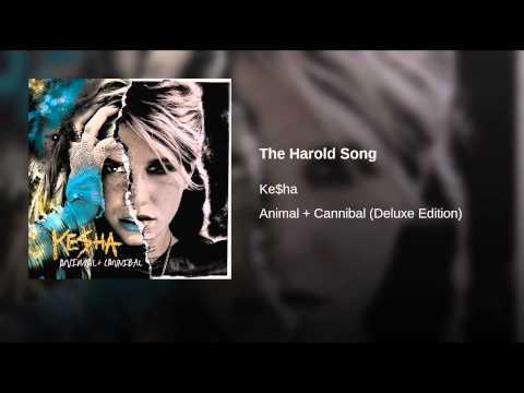 The Harold Song