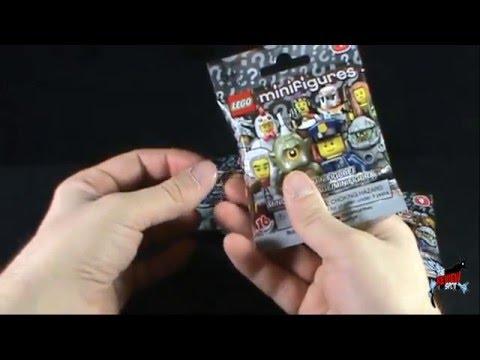 Collectible Spot - LegoMinifiguresSeries 9