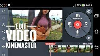 (21.5 MB) Cara ngedit Audio mengunakan kinemaster _ fullunlock kinemaster Mp3