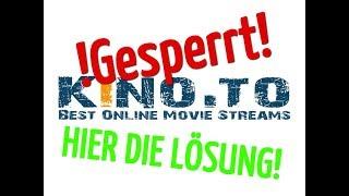 KINOX.TO SPERRE LÖSUNG Kabel Deutschland HD | AuTark