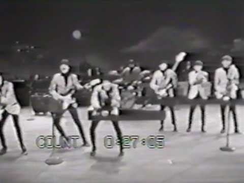 The Gentrys on Ted Mack 1964
