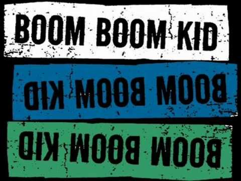 Boom Boom Kid - Ta-tan Ta-tan Incertidumbre
