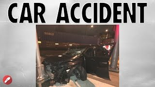 The Sole Brothers Car Accident?!