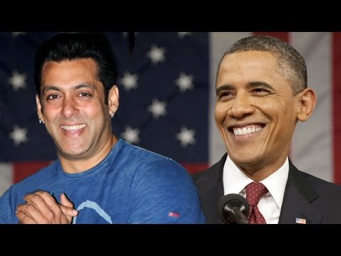 Salman Khan Beats Barack Obama To Be The Most Admired Personality