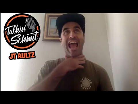 Talkin' Schmit Ep.86: JT AULTZ