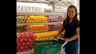 VLOG Landmark Supermarket at Festival Mall Alabang