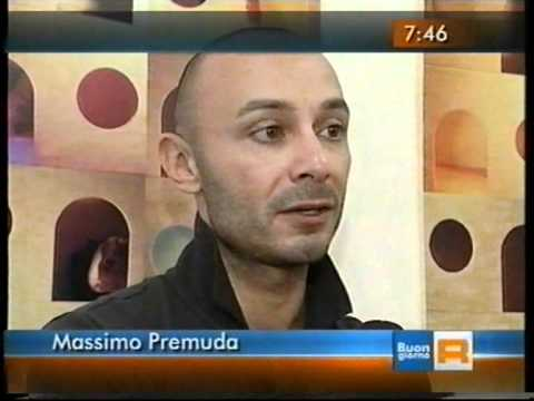 """Pets Housing "" di Massimo Premuda su RAI 3"