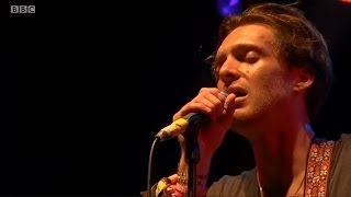 Paolo Nutini - Candy Glastonbury Festival, 27th June 2014