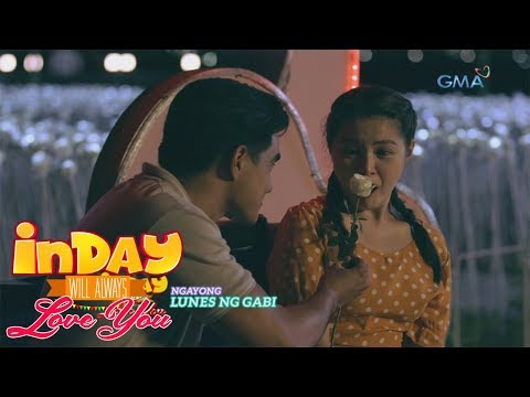 Inday Will Always Love You: Si Ernest, na-friendzone? | Teaser Ep. 11