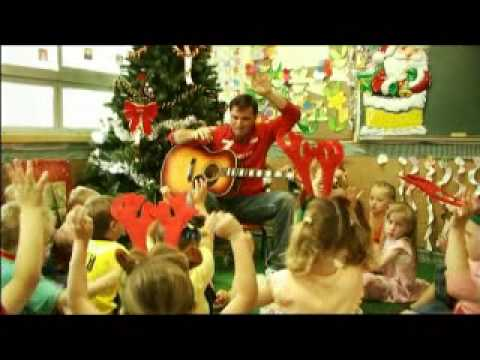 Adam Brand - Nuttin' For Christmas