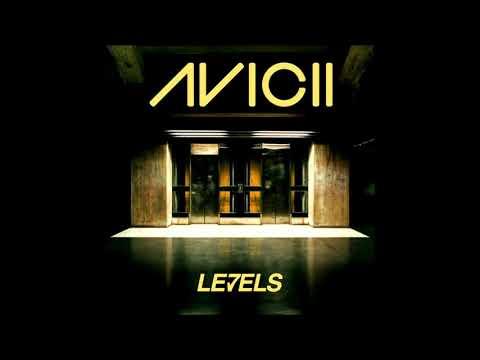 【Avicii】LEVELS(1hour)纪念Avicii
