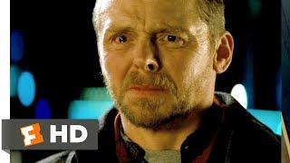 Mission: Impossible - Rogue Nation (2015) - The Bomb Around Benji Scene (8/10) | Movieclips