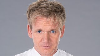 What Gordon Ramsay Really Eats
