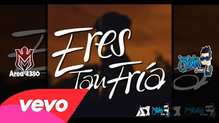 "Eres Tan Fría - Adiel Ft The Cream (Original) ►NEW ® RAP ROMANTICO 2015 ◄ ""Exito © 2015"""